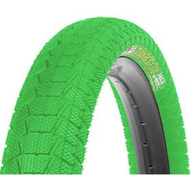 "Kenda Krackpot K-907 Clincher Tyre 20x1.95"", green"